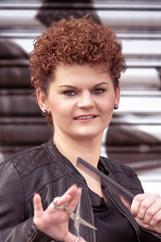 Evelyn Rychlikowski